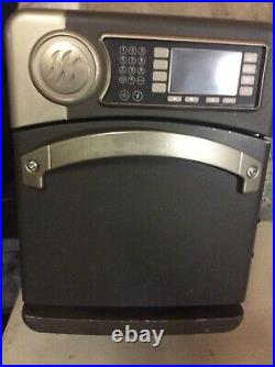 2011 Turbochef NGO commercial countertop electric powered rapid cook oven
