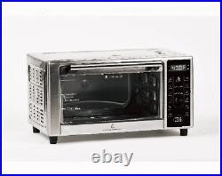 AIRFRYER MULTICOOKER 360 Plus Emeril Lagasse Power Digital Countertop