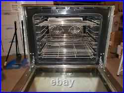 Adcraft COH-2670W Half Size Convection Oven 208/240V, 2670W WORKING CONDITION