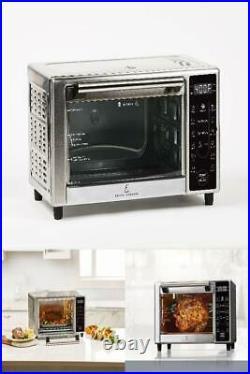 AirFrye 360 Plus Emeril Lagasse Power Digital Countertop XL Capacity MultiCooker