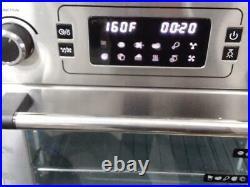 Aobosi Toaster Oven Air Fryer Oven Toaster Convection Oven Digital Countertop Ro