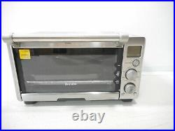 BREVILLE BOV650XL The Compact Smart Toaster Oven Electric Free Shipping