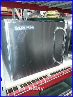 Bakers Pride Convection Oven Model # X300