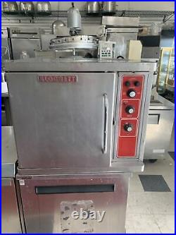 Blodgett Half Size Electric Commercial Convection Oven