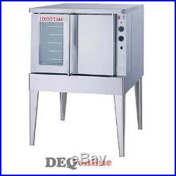Blodgett SHO-100-E Single Full Size Electric Convection Oven