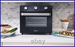 Brand New Oster Air Fryer-toaster Conventional Countertop Oven