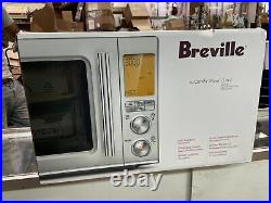 Breville BMO870 the Combi Wave 3 in 1 Air Fryer, Convection Oven & Microwave
