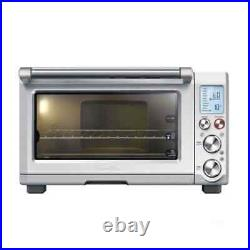 Breville BOV845BSS Smart Oven Pro Countertop Oven w 10 Cooking Functions