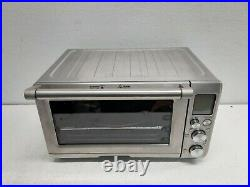 Breville BOV845BSS The Smart Oven Pro 1800W Convection Toaster READ
