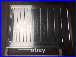 Breville BOV845 BSSUSC Smart Oven Pro Convection Toaster with Element IQ 1800W