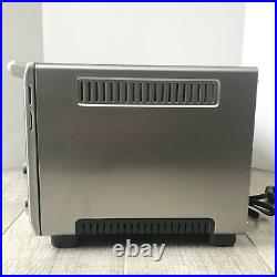 Breville BOV845 Smart Oven Pro Convection Toaster with Element IQ 1800W