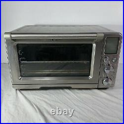 Breville BOV900BSS Convection Air Fry Smart Oven Air Brushed Stainless Steel