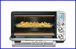 Breville BOV900BSS Smart Oven Air Convection and Air Fry Countertop Oven