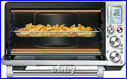 Breville BOV900BSS the Smart Oven Air Fryer Pro, Countertop Convection Oven