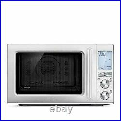 Breville Combi Wave 3-in-1 Convection Oven, 0, Silver