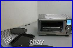 Breville Smart Oven Air Fryer BOV900BSS Toaster Oven Stainless Steel (27B-01)