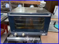 CADCO UNOX XAF103 Quarter Size Table Top Convection Oven (Cristina)