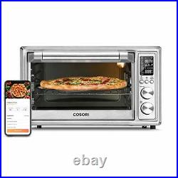 COSORI Air Fryer Toaster Oven Combo 30L 12 Functions Smart Large Countertop O