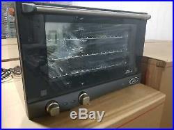 Cadco UNOX Small Convection Oven XAF 013 120V