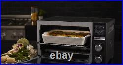 Calphalon Quartz Heat Countertop Toaster Oven Extra-Large Capacity