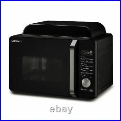 Cuisinart AMW-60 3-in-1 Microwave AirFryer Convection Oven