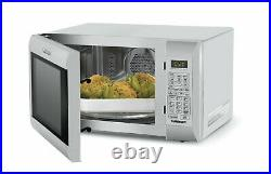 Cuisinart CMW-200 1000 Watt With Convection Cook Microwave Oven