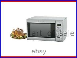 Cuisinart CMW-200 1.2 Cubic Foot Convection Microwave Oven with Grill Brand New