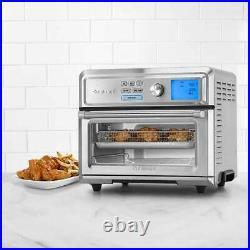 Cuisinart Digital AirFryer Toaster Oven