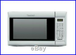 Cuisinart Stainless Steel 1.2 Cu. Ft. Convection Microwave Oven & Grill