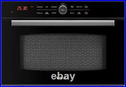 Daewoo KOC-1C2KDS Multi Function Convection Microwave Oven 1.2 Cu. Ft, 800W