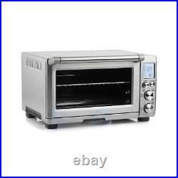 Details about Breville Smart Oven Pro Convection Toaster/Pizza Oven Stainless S