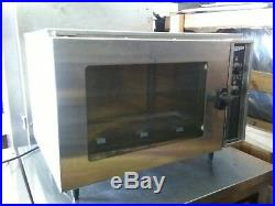 Doyon DC03 Commercial Countertop Convection Oven USED