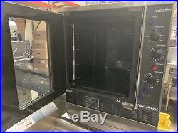Full Sheet Gas Convection Oven Moffat TurboFan 32 NSF Bake