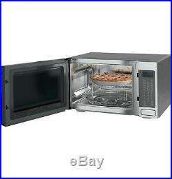 GE Café CEB1599SJSS 1.5 Cu Ft. Countertop Convection/Microwave Oven Stainless
