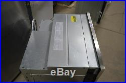 GE Profile PT7050SFSS 30 Stainless Single Electric Wall Oven NOB #23101