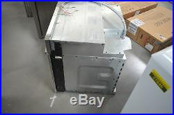 GE Profile PT7050SFSS 30 Stainless Single Electric Wall Oven NOB #27566 HL