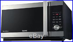 Galanz 1.6 cu. Ft. SpeedWave 3-in-1 Convection Oven