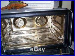 June Life Oven 7 in 1 seven one Do it all smart countertop convection 2nd gen