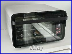 June Smart Oven (3rd Gen) 12-in-1 Convection Air Fryer Dehydrator Toaster Grill+