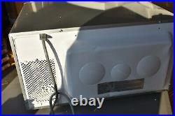 Kenmore Elite 72213 2.2 cu. Ft. Countertop Microwave Oven Stainless Steel