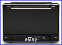 KitchenAid Dual Convection Countertop Oven, KCO255BM