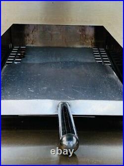 MERRYCHEF EIKON E 6 High Speed Countertop Convection Oven, 208/240v/1ph