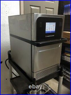 MerryChef E2S High-Speed Countertop Oven