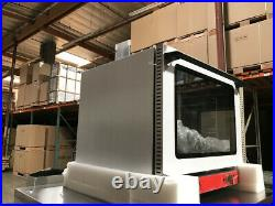 NEW Commercial Electric Convection Counter Top Oven 208V-240V ETL 2800W