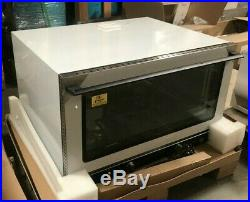 NEW Commercial Full Size Electric Steam Convection Counter Top Oven NSF FD-100