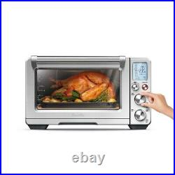 New Mfg Sealed Breville the Smart Air Oven, Brushed Stainless Steel, BOV900BSS