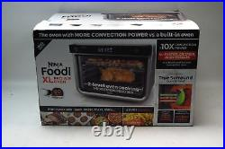 Ninja DT200 Foodi 8-in-1 XL Pro Air Fry Oven, Large Countertop Convection Oven