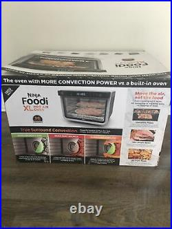 Ninja DT200 Foodi 8in1 XL Pro Air Fry Oven Large Countertop Convection Oven NEW