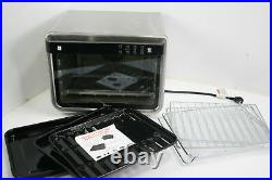 Ninja DT201 Foodi 10 in 1 Pro Air Fry Digital Countertop Convection Toaster Oven