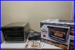 Ninja DT201 Foodi 10 in 1 XL Pro Air Fry Countertop Convection Toaster Oven (24)